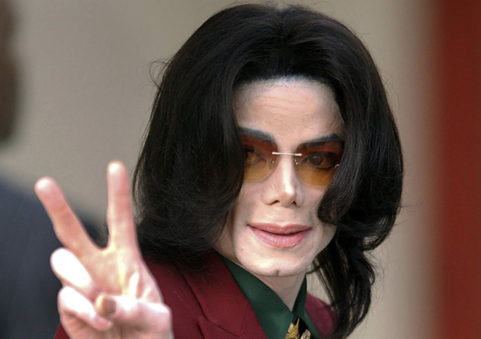 Michael Jackson, a famous songwriter and singer
