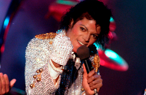 Michael Jackson, dubbed as King of Pop