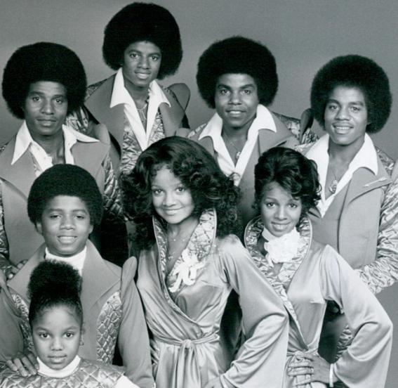 Michael Jackson's Siblings