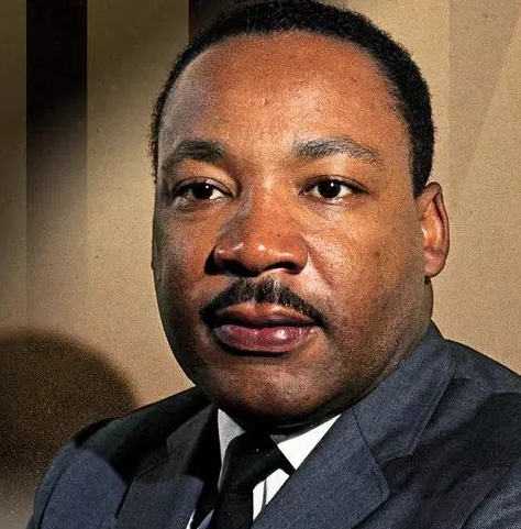 Martin Luther King Jr Bio Net Worth Family Affairs Words