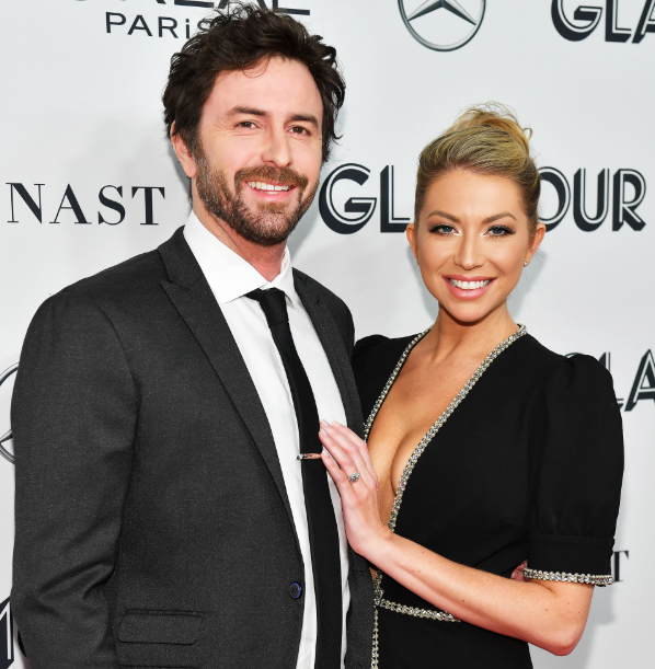 Stassi Schroeder wither her fiance