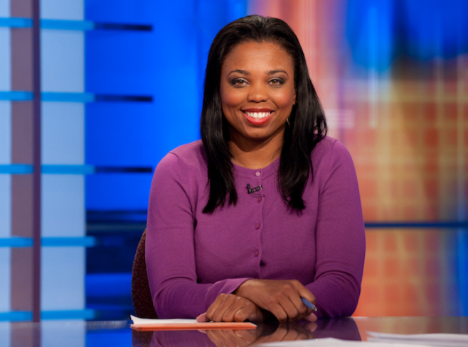 Jemele Hill, a famous sports journalist