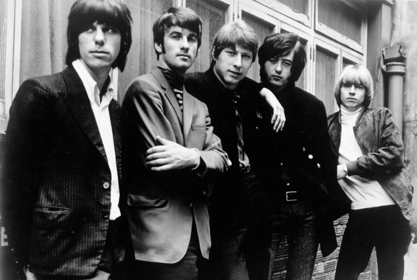 Eric Clapton band