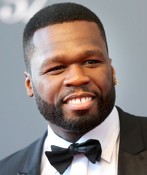 50 Cent - Bio, Age, Facts, Wiki, Net Worth, Height, Rapper
