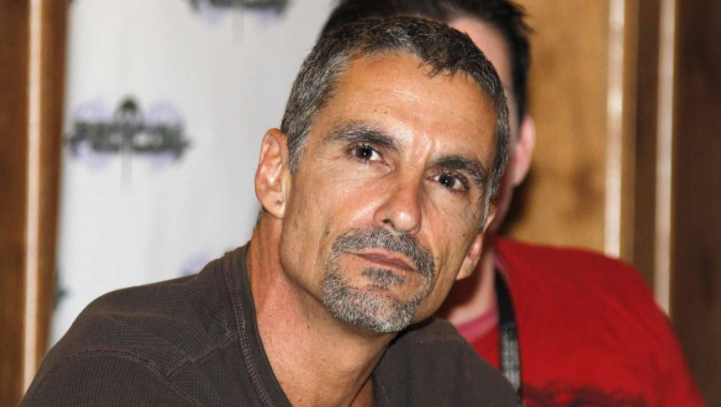 South-African actore and athlete, Cliff Dies At 58