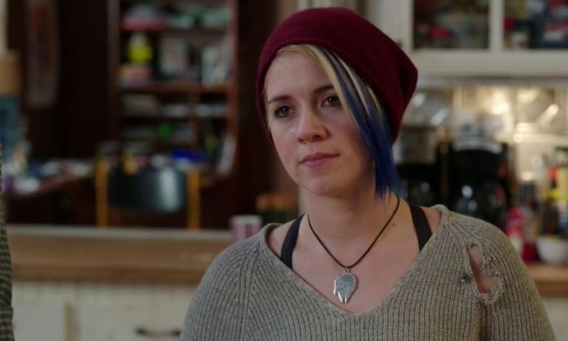 Silicon Valley Actress, Alice Wetterlund