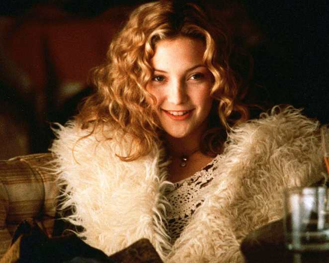 Kate Hudson in the movie Almost Famous