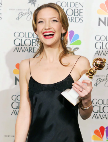 Kate Hudson With Awards