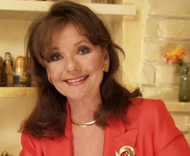 Dawn Wells, a famous American actress