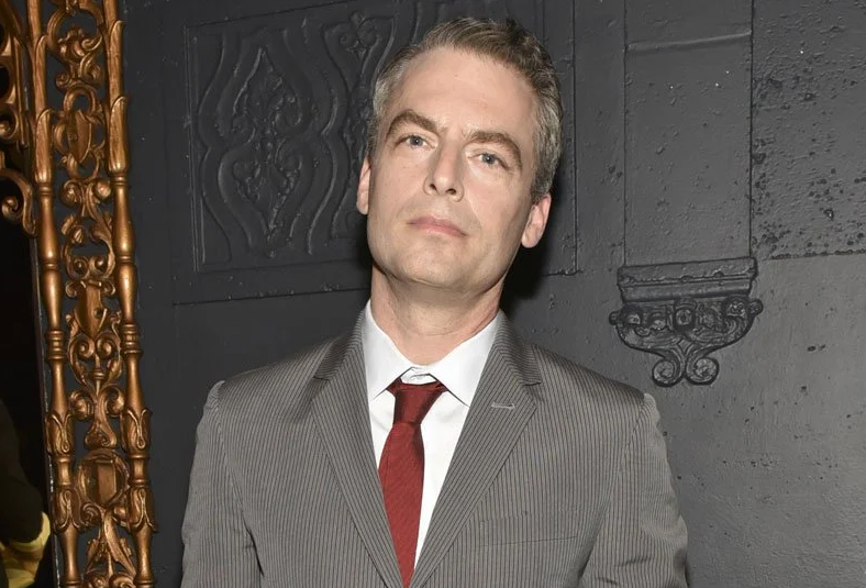 Justin Kirk, a famous actor