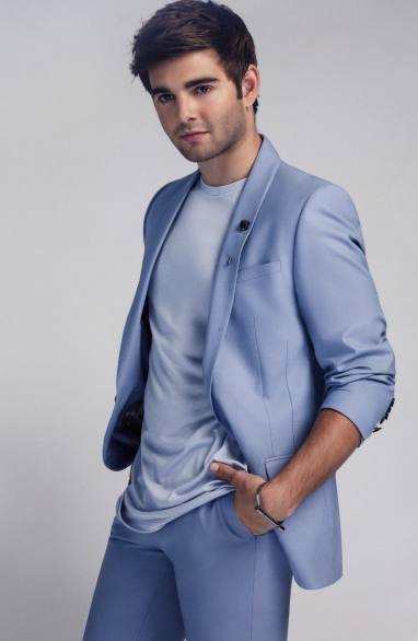Jack Griffo, a famous Actor as well as a Singer