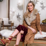 Laura Whitmore, Irish Model and Actress
