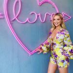 Love Island Host, Laura Whitmore