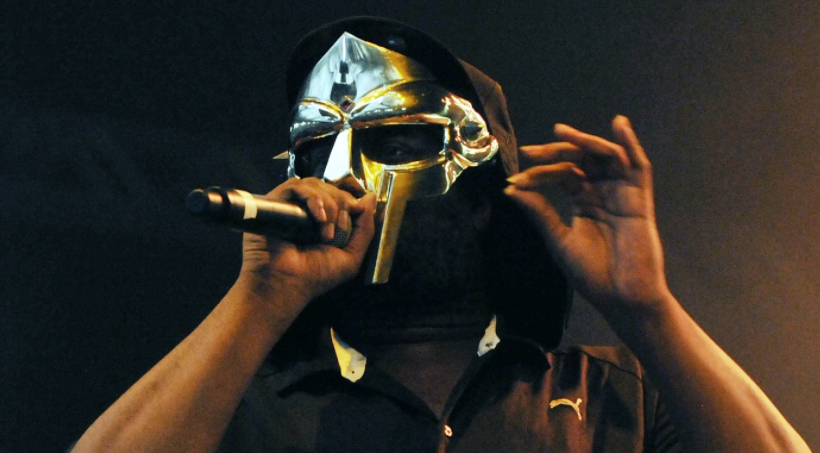 MF Doom Died at 49