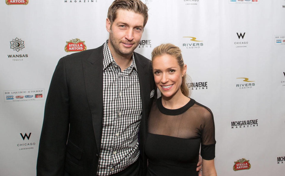 Jay Cutler and Kristin Cavallari Divorced