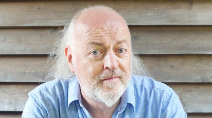 Bill Bailey, a famous British comedian, actor, and musician