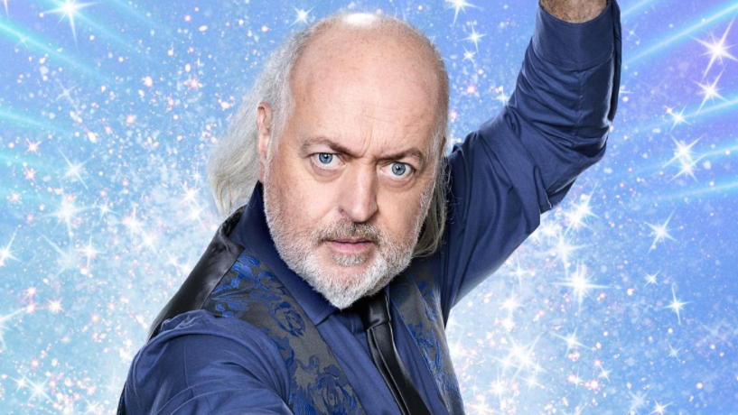 Bill Bailey in Strictly Come Dancing