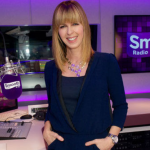 Kate Garraway, a famous Broadcaster and Journalist