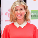 Kate Garraway Famous For