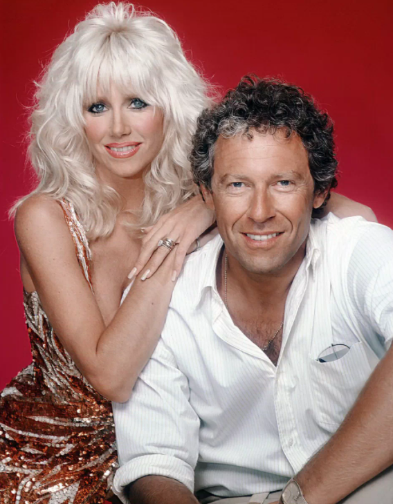 Alan Hamel and Suzanne Somers Celebrated 44 Years Of Marriage