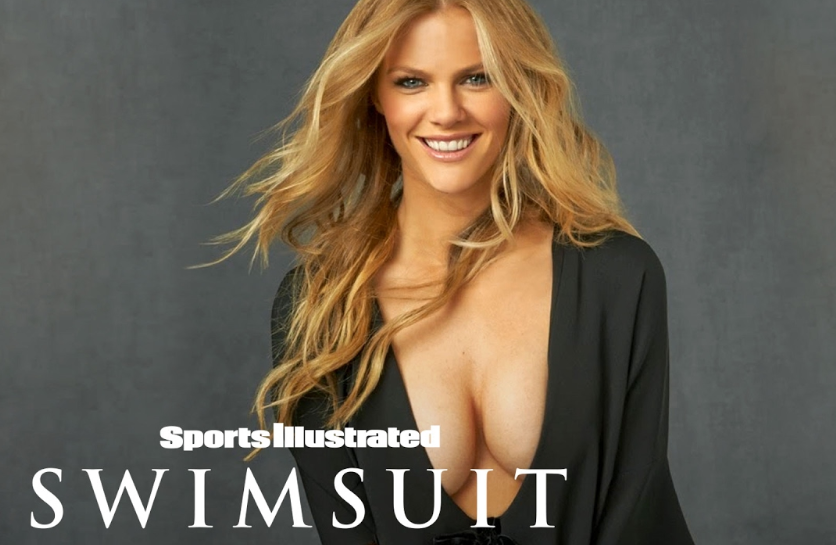 Brooklyn Decker, a famous Model and Actress