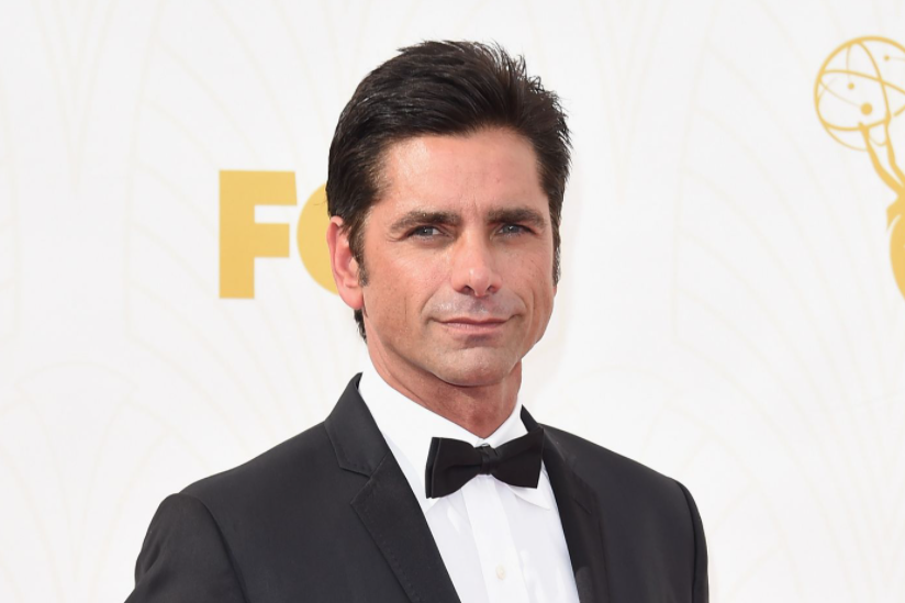 John Stamos, a famous actor, producer, musician, comedian, and singer