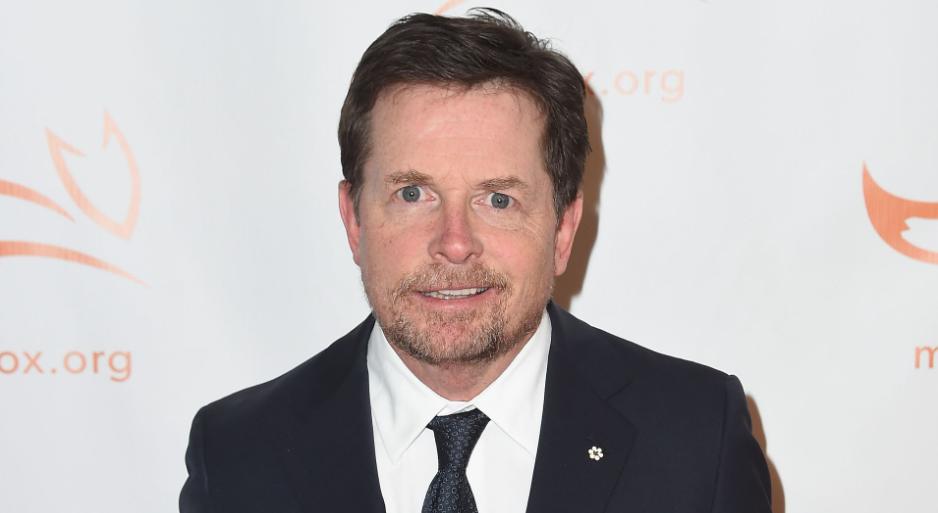 Michael J. Fox, a famous actor, author, activist