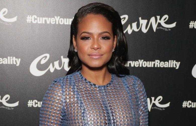 Christina Milian, a famous actress, singer, and songwriter