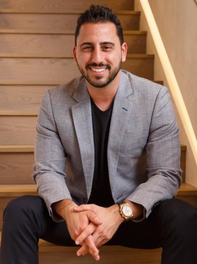 Josh Altman, a famous Real Estate Agent and TV Celebrity
