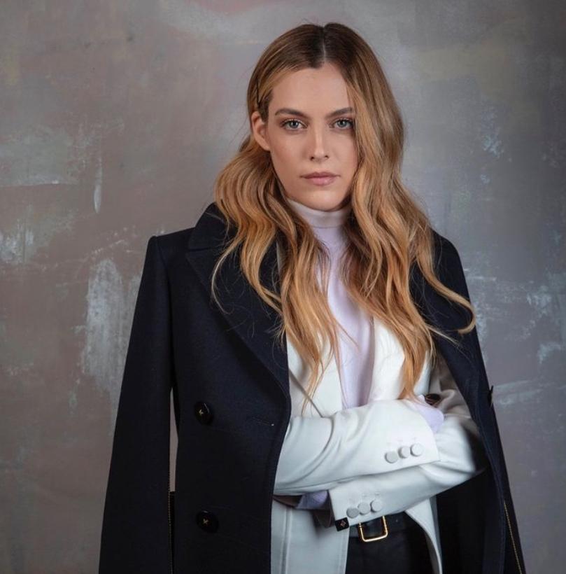American Model, Riley Keough