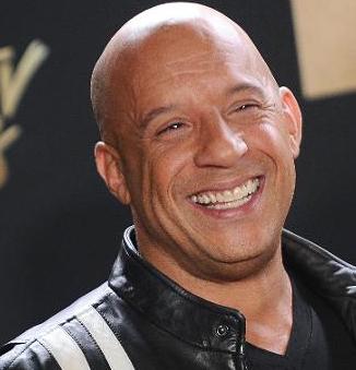 Vin Diesel - Bio, Net Worth, Movies, Family, Twin ...