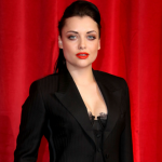 British Actress, Shona McGarty