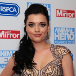 Shona McGarty Famous For
