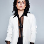 Shona McGarty has played Whitney in EastEnders since the age of 16