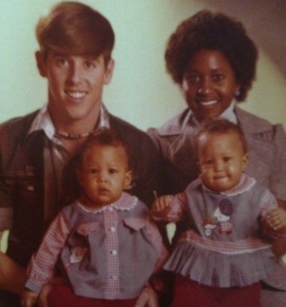 Tia Mowry parents