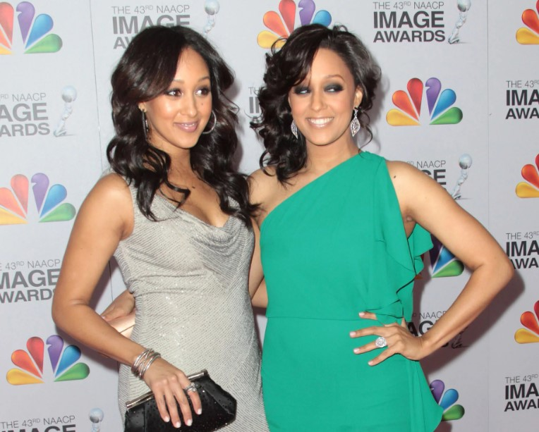 Tia Mowry Siblings