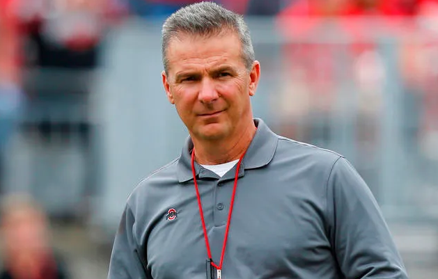 Urban Meyer, a retired American football coach