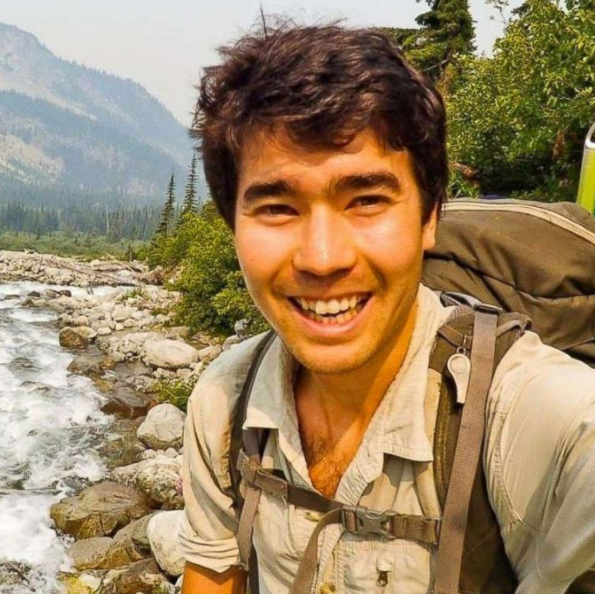 John Chau, an American Adventurer died at 26