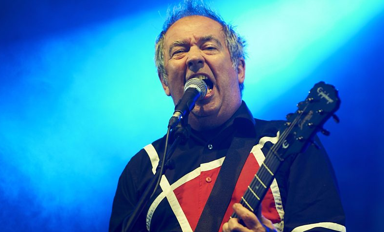 Pete Shelley, Buzzcocks Lead Singer Died At Age 63