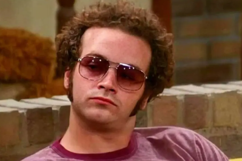 Danny Masterson in That '70s Show