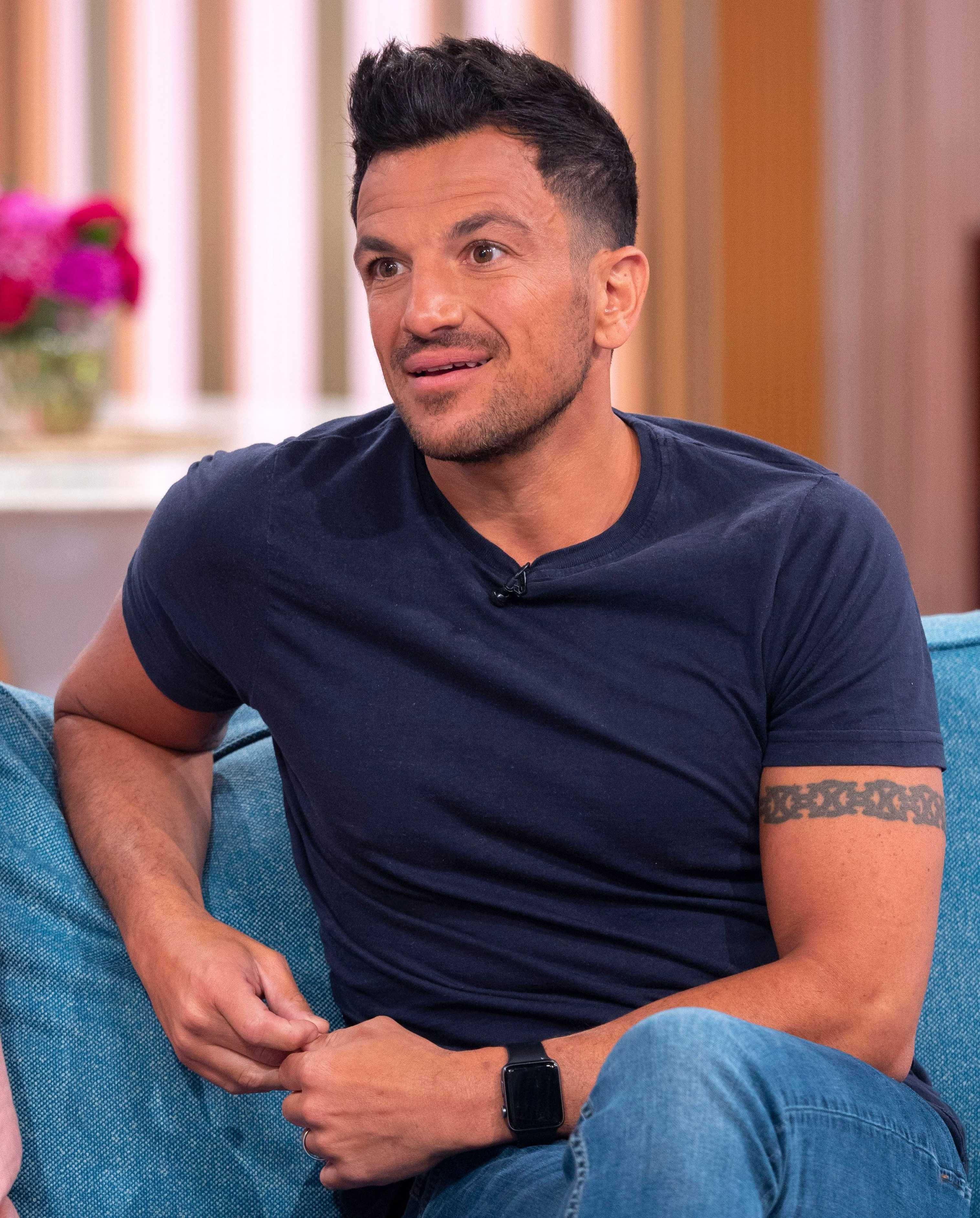 Peter Andre Songs