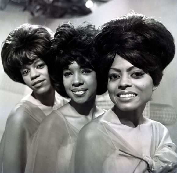 American Singing Group, The Supremes