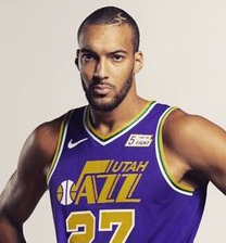 Rudy Gobert - Bio, NBA, Net Worth, Nationality, Current Team