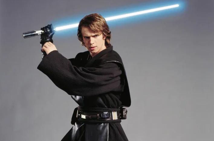 Hayden Christensen To Return As Darth Vader In Ewan McGregor's Disney+ 'Obi-Wan Kenobi' Series