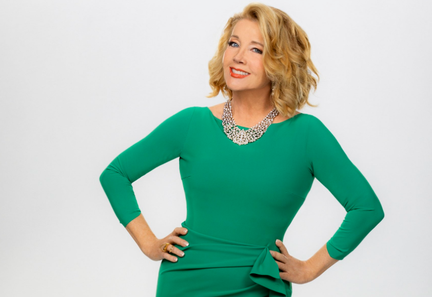 Melody Thomas Scott made her role as Nikki Newman in The Young and the Restless