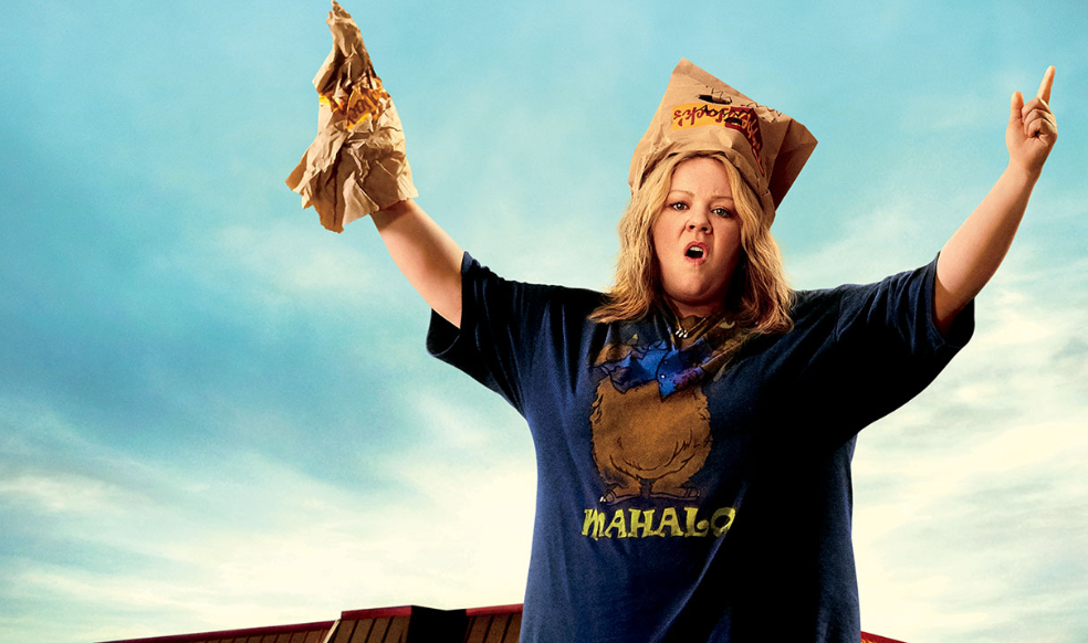 Melissa McCarthy in the Movie Tammy