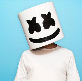 Marshmello - Bio, Net Worth, Songs, Albums, Face, Friends