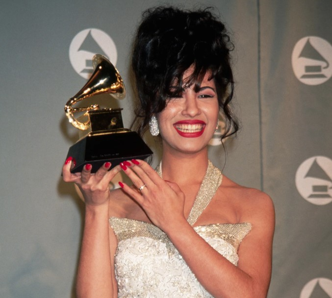 Selena Quintanilla Awards