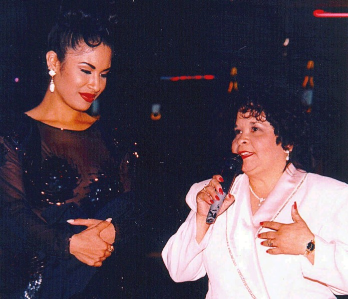 Selena Quintanilla Murder
