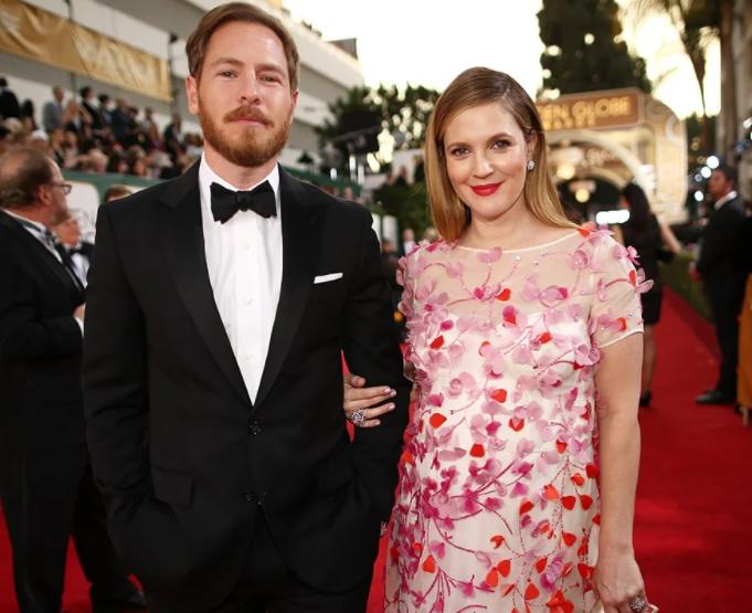 Drew Barrymore's Ex-Husband Will Kopelman